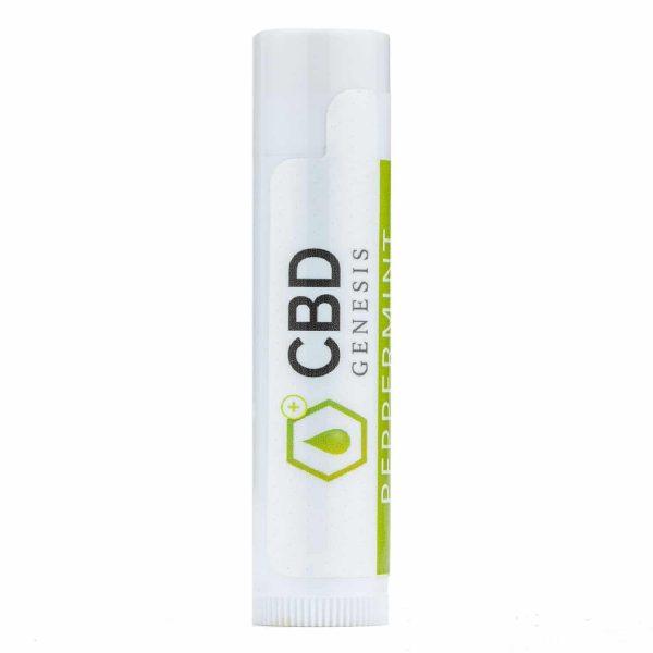 CBD Genesis Lip Balm